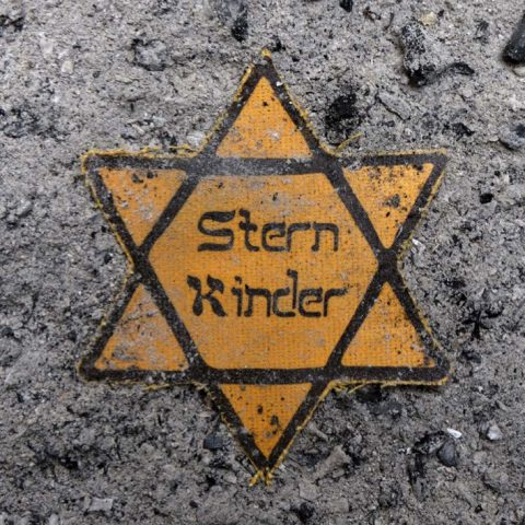 Sternkinder - Das Album